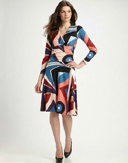How to Make Long Sleeved Dresses | eHow.com
