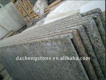 granite countertops , natural stone , Tai Shan Red
