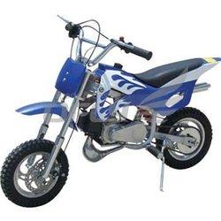 Gas-Powered 49CC Mini Dirt Bike with Air Cooled 2 Stroke Engine DB0494
