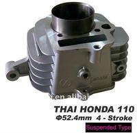 THAI HONDA 110 Suspended motorcycle cylinder block