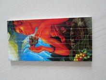 """7"""" 12 pcs puzzle color pencil"""