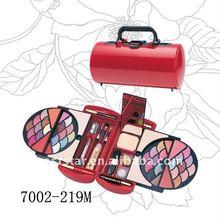 cosmetic makeup kit 7002-219M Miss Rose color cosmetic