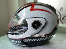flip up helmet