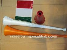plastic custom vuvuzela horn