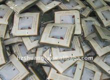 Longa duração inseticida mosquito net 100% poliéster mosquito net / tratada mosquito net / LLINmosquito net
