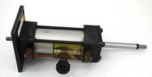 """AO 2-1/2"""" Bore 4"""" Stroke Medium-Duty Hydraulic Pressure Cylinder"""