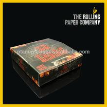 Custom Rolling Paper King Size Slim (Blaze Glossy)