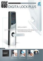 DIGITA LOCK PLUS, Alpha hadrware manufacturing, digital lock set