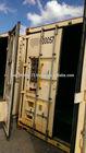 200kva 460v 3phase diesel generator pack with 16 interlock reefer plugs