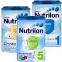 Nutrilon 1,2,3,4,5 infantil lecheenpolvo
