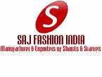 Manufacturer & Exporters of Shawls & Scarves