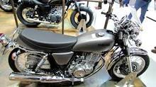 2014.........Yamah.........SR400