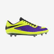 Men's Hypervenom Phantom FG Soccer Cleat