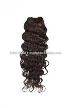 Charming fashion direct factory price Peruvian Curly unprocessed original human hair