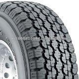 Bridgestone Dueler HT 689 All-Season Tire - 245/65R17 105S