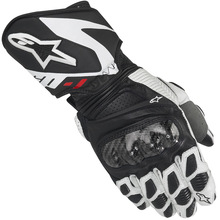 SP-1 Leather Motorcycle Gloves