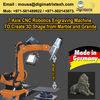 industrial robotics Marble and Granite Engraving Machine