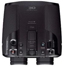 DEV-50V/B Digital recording Binoculars