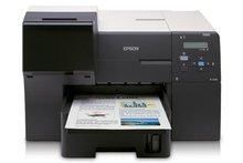 E_p_s_o_n B-310N Color I_n_k_j_e_t Printer