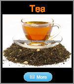 Ceylon Tea/Other teas
