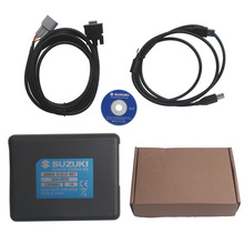 2014 newest auto diagnostic SDS For Suzuki Motorcycle Diagnosis System for SUZUZKI motorcycle repair scanner on sale