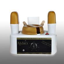 venda quente em casa uso de mão de parafina cera quente máquina vivol aquecedor de cera