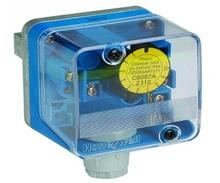 Honeywell Pressure Switch