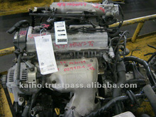 USED ENGINE TOYOTA 4S-FE QUALITY CHECKED BY JRS (JAPAN REUSE STANDARD) AND PAS777 (PUBLICY AVAILABLE SPECIFICATION)