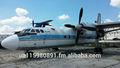 aeronaves para chatarra