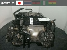 CAR PARTS WHOLESALE HONDA F23A QUALITY CHECKED BY JRS(JAPAN REUSE STANDARD) & PAS777 (PUBLICY AVAILABLE SPECIFICATION)