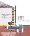 Waterless Eco Toilet