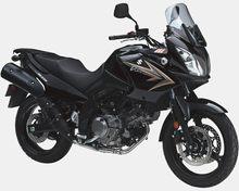 2013 Suzuki Burgman 650 Executive ABS