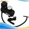 Black 12V 2069KPA 300PSI Portable Air Compressor Electric Pump for Tire