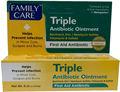 Pomada antibiótica tripla