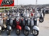 ACP High Quality Japanese Used SCOOTERS 50cc for wholesale motorcycle accessories