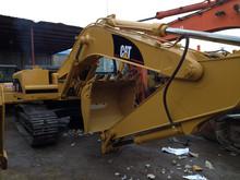 used caterpillar excavator second hand CAT 320C/330C/325C excavator/digger , 325C for sale