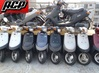 ACP High Quality Japanese Used SCOOTERS 50cc for wholesale distributor