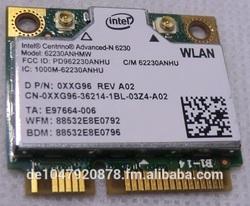 Notebook WiFi WLAN Mini PC Card Dell
