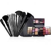 e.l.f. Studio Makeup Artist Brush and Palette Set