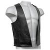 Fashion Leather Vests For Men/ PI-LFV-34