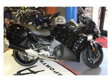 2014 Kawasaki Concours 14 ABS Sport Touring