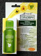 Moringa O Malunggay Herbal Hair Scalp Skin Therapy Oil 30ml