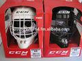 gardien de hockey masque
