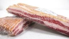 Fresh Frozen Berkshire Pork Uncured Smoked Bacon (Sliced) - Hormone Free Steroid Free