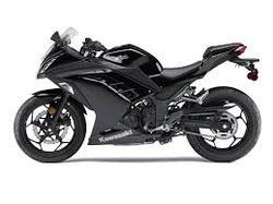 2014 Kwasaki Ninja 300 ABS
