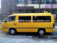 utilizado autobuses min ssangyongistana autocares de largo