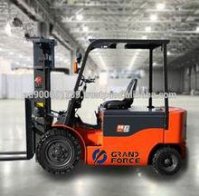 Grand force Brand New 3.0Ton Counter-Balance Diesel Forklift Trucks With Isuzu C240 engine