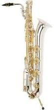 New Jupiter Baritone Saxophone Model 993Sg-S