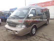 Used mini van 2004 Kia Pregio GRAND 15 seat