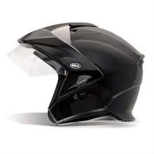Mag-9 Sena Helmet : Large : Matte Black 7000714